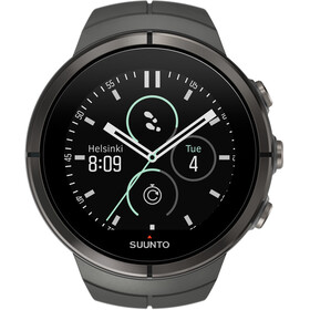 Suunto Spartan Ultra GPS Outdoor Watch Stealth Titanium